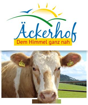 Äckerhof Logo